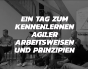 Agile Awareness Workshop am 6. März in Stuttgart