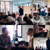 Change Management News: Agile Coaching Community Event #1 in Frankfurt am Main