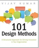 Buch - 101 Design Methods