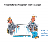 Führung - Checkliste 1 - Fit for CEO - Download