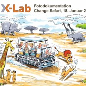 X-LAB CHANGE SAFARI Foto