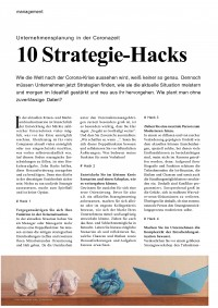 10 Strategie Hacks