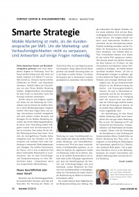 Smarte Strategie